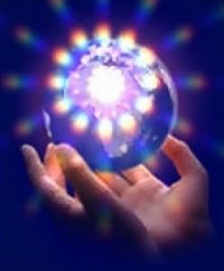Pascariu Mihaela – Masaj terapeutic / Vindecare reconectiva si Reconectare – Iasi