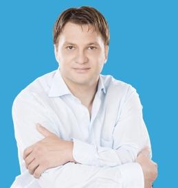 Terapeut Mihai Onila