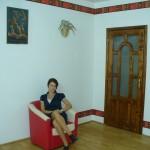 Dumitru Roxana (PsihoArt) – Psiholog / Psihoterapeut -Iasi