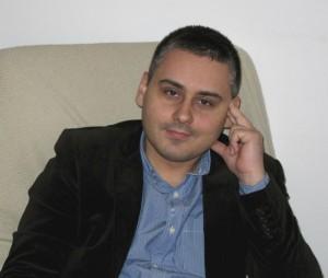 Voiculescu Emilian – Psihiatru / Psihoterapeut psihanalist – Bucuresti