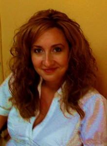 Gheorghiu Ruxandra – Terapeut Theta Healing – Bucuresti