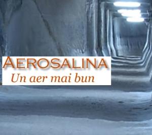 Aerosalina – Salinoterapie Baia Mare