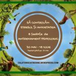 Program gratuit de terapie de grup: Sa controlam stresul si anxietatea! - Bucuresti, din 30 mai 2016