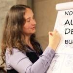 Seminar Crina Veres: Noua medicina germana. Autovindecare si tehnici de eliberare emotionala - 28 februarie-2 martie, Bucuresti