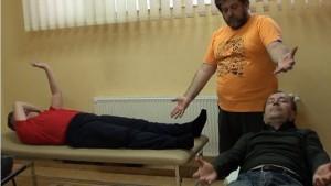 Terapie prin vindecare dinamica