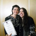 Georgeta Sultan – Instructor certificat ThetaHealing®