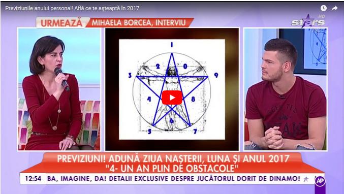 Curs de numerologie – Bucuresti, 24 februarie 2018
